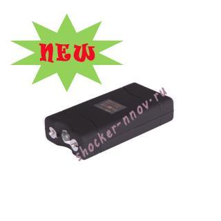 Мощный электрошокер Оса-800 Max Effect